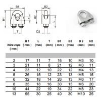 wire-rope-clamp-clip-sizes