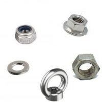 A4-Stainless-Steel-Lock-Lifting-Eye-Full-Nuts-Serrated-Flange-Nut-Washers