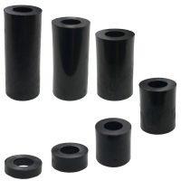 black-nylon-spacers