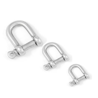 D-Shackle-Stainless-Steel-A4-Marine-Grade